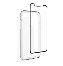 Invisible Shield 360 Case + Glass Curve iPhone Xs Max