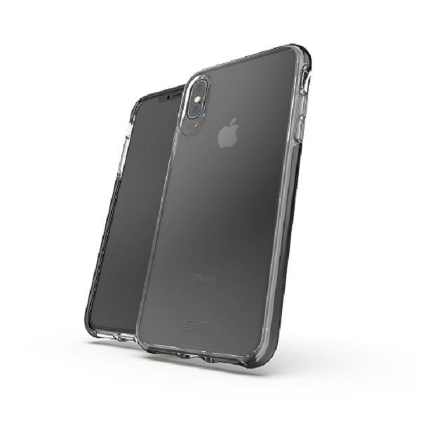 Gear4 D3O Piccadilly iPhone Xs Max Black