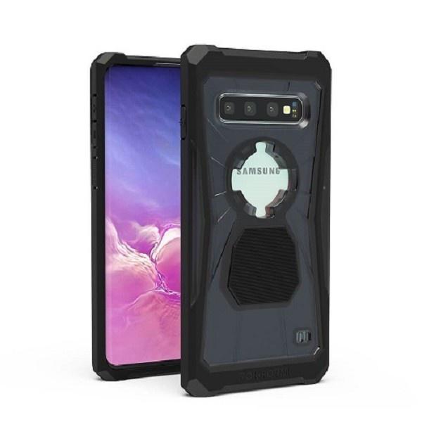 Rokform Rugged Case Galaxy S10+ Black