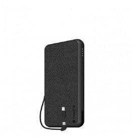 mophie Powerstation Plus XL 10K Black