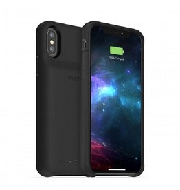 mophie Juice Pack Access iPhone X/Xs Black