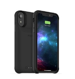 mophie Juice Pack Access iPhone Xr Black