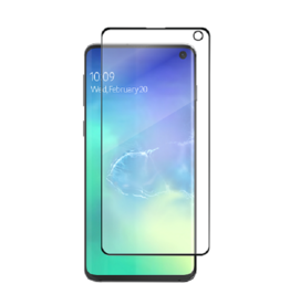 Invisible Shield GlassFusion Galaxy S10