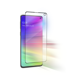 Invisible Shield GlassFusion VisionGuard Galaxy S10+