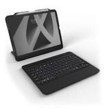 ZAGG Rugged Book Go iPad Pro 11 Black UK
