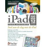 Visual Steps iPad voor senioren iOS 12 en hoger