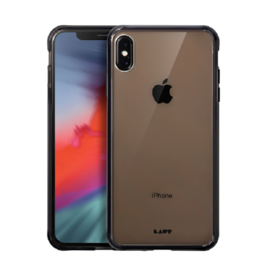 LAUT Crystal-X iPhone X(s) Black