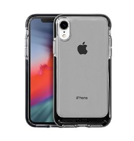 LAUT Fluro Crystal iPhone Xr Black