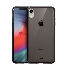LAUT Crystal-X iPhone Xr Black