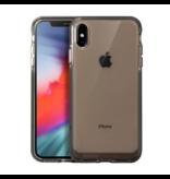 LAUT Fluro Crystal iPhone Xs Max Black