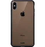 LAUT Crystal-X iPhone Xs Max Black