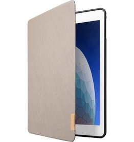 LAUT Prestige iPad Air (2019) Taupe