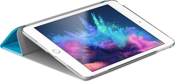 LAUT Huex iPad Mini 5 Blue