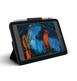 ZAGG Rugged Case iPad Mini 5 Black