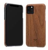 Woodcessories Slim Case Walnut/Aramid iPhone 11 Pro