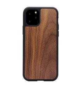 Woodcessories Bumper Walnut/Black iPhone 11