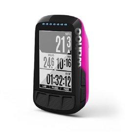Wahoo Fitness ELEMNT BOLT GPS LE PINK