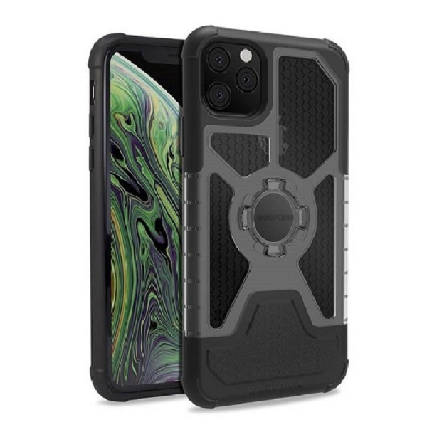 Rokform Crystal Black iPhone 11 Pro Max
