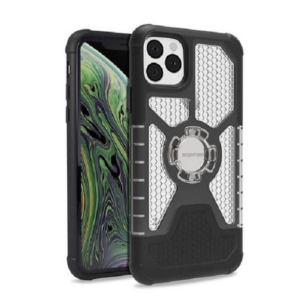 Rokform Crystal Clear iPhone 11 Pro Max