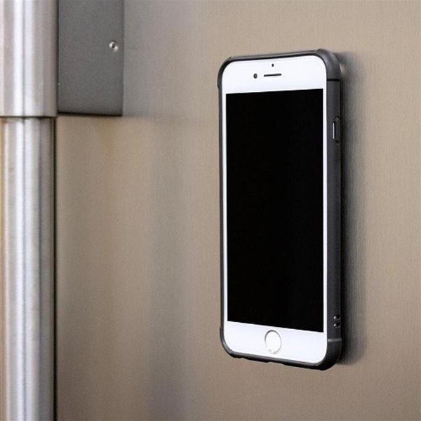 Rokform Crystal Carbon Black iPhone 6/7/8