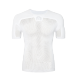 Megmeister Cycle Base Layer Men White S/M