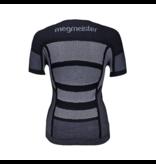 Megmeister Shortsleeve Base Layer Women Black XS/S