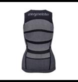 Megmeister Sleeveless Base Layer Women Black M/L