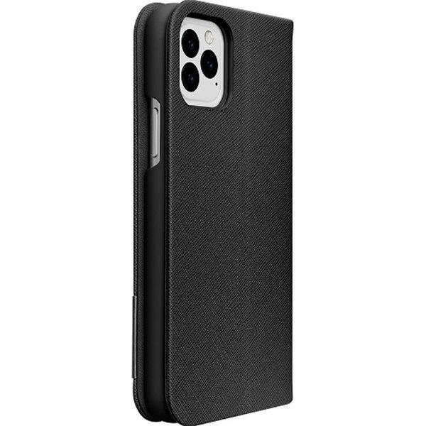 LAUT Prestige Folio iPhone 11 Pro Max Black