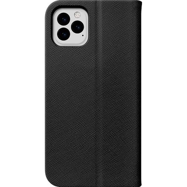 LAUT Prestige Folio iPhone 11 Black