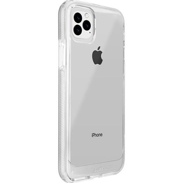 LAUT Fluro Crystal iPhone 11 Pro Max Crystal