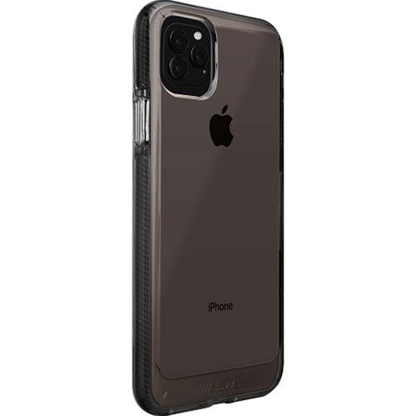 LAUT Fluro Crystal iPhone 11 Pro Max Black