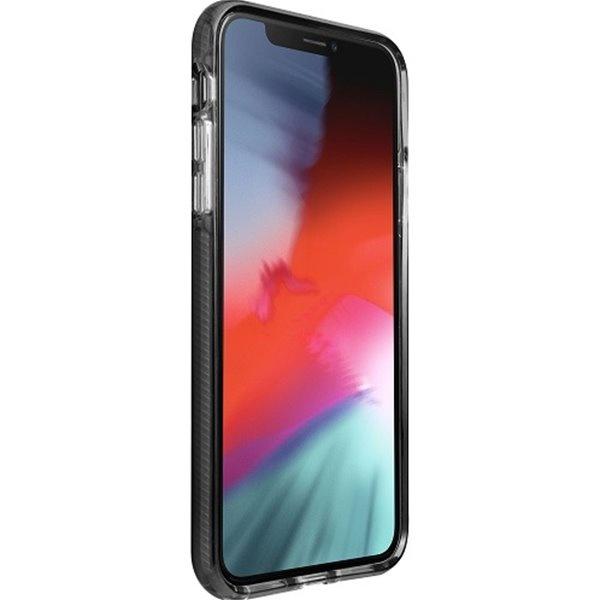 LAUT Fluro Crystal iPhone 11 Black