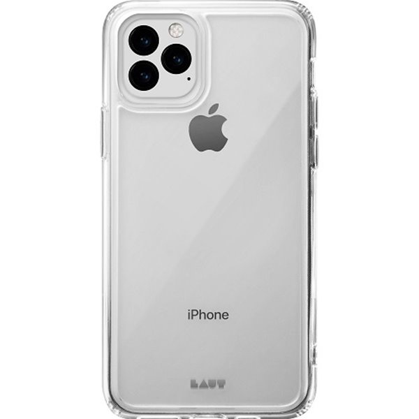 LAUT Crystal-X iPhone 11 Pro Crystal