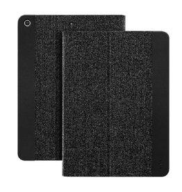 LAUT Inflight Folio iPad 10,2 (2019) Black