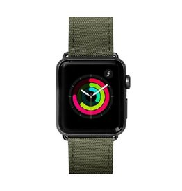 LAUT Technical AW 42/44mm Military Green
