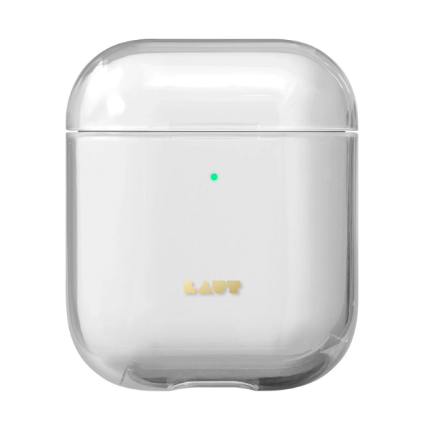 LAUT Crystal-X Case AirPods Crystal