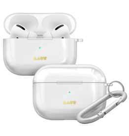 LAUT Crystal-X Case AirPods Pro Crystal