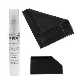 Invisible Shield ISoD ShieldSpray Install