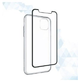 Invisible Shield Glass Edge + 360 Case iPhone 11 Pro Max