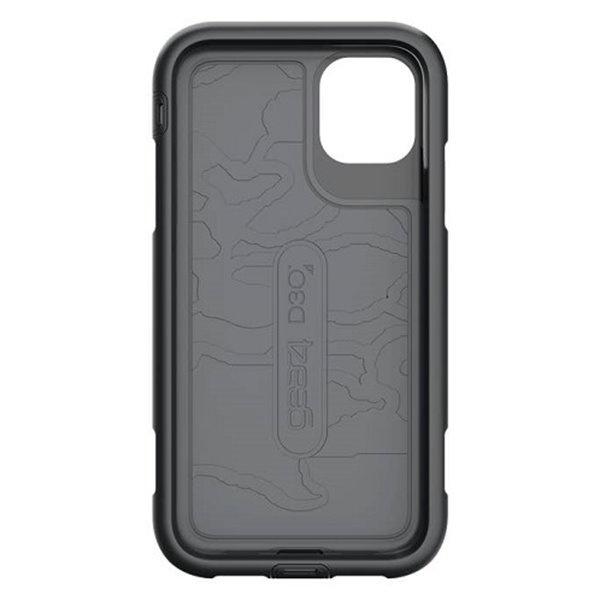 Gear4 D3O Platoon Black Holster iPhone 11 Pro