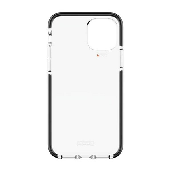 Gear4 D3O Piccadilly Black iPhone 11 Pro