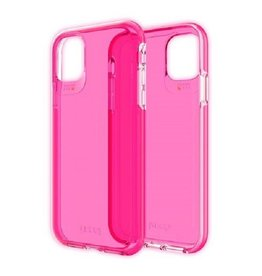 Gear4 Crystal Palace Pink iPhone 11 Pro Max