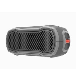 Braven Ready Solo Waterproof Speaker grey/orang