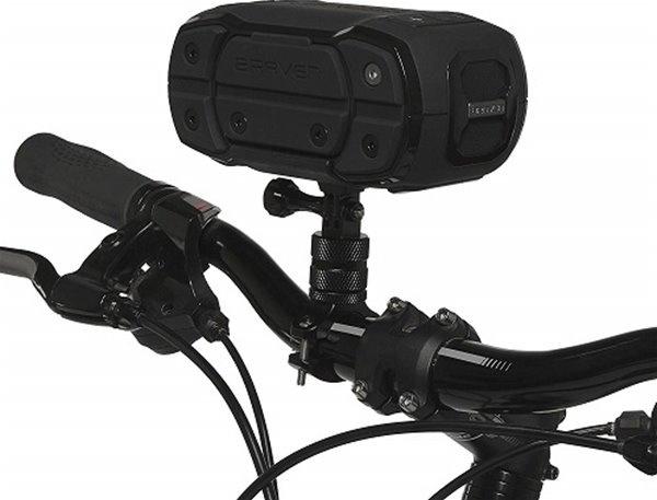 Braven Ready Solo Waterproof Speaker black/tita