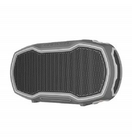 Braven Ready Prime Waterproof Speaker grey/oran