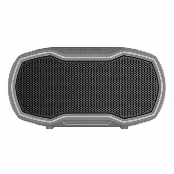 Braven Ready Prime Waterproof Speaker grey/oran