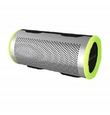 Braven Active BRVFC 360 Degree Sound Slv/Green