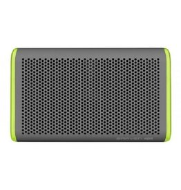 Braven 405 Waterproof BT Speaker Silver/green