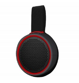 Braven 105 Waterproof BT Speaker Grey/Red