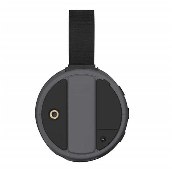 Braven 105 Waterproof BT Speaker Grey/Red